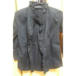 ジャイロホワイト(JAYRO White)のシャツ(シャツ/ブラウス(長袖/七分))