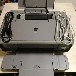 キヤノン(Canon)の【中古品】インクジェットプリンター CANON PIXUS iP3100(PC周辺機器)