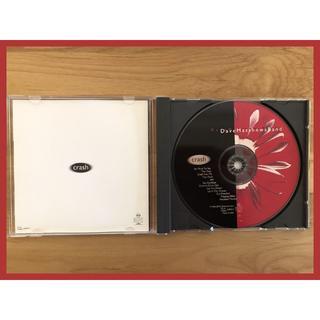 デイヴ マシューズ バンド♪crash♪輸入盤 CDアルバム(ポップス/ロック(洋楽))