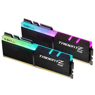G.skill DDR4-3200 Trident Z RGB シリーズ 美品