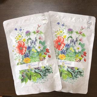 ニコさま専用 マリエン薬局 授乳・乳腺炎対策ブレンド 2袋セット(茶)