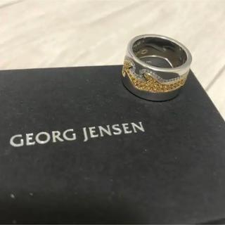 ジョージジェンセン(Georg Jensen)の【Georg Jensen】(リング(指輪))