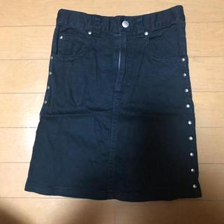 チャビーギャング(CHUBBYGANG)のチャビーギャング スカート(スカート)