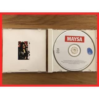 メイザ リーク♪MAYSA メイザ♪1995年 CDアルバム(ポップス/ロック(洋楽))
