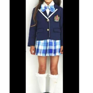 ジェニィ(JENNI)の入学式に!  JENNI  フォーマルセット サイズ120(ドレス/フォーマル)