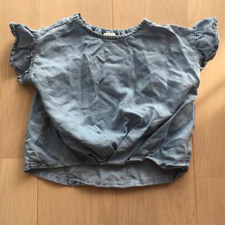 セラフ(Seraph)のSeraph トップス 女の子 90(Tシャツ/カットソー)