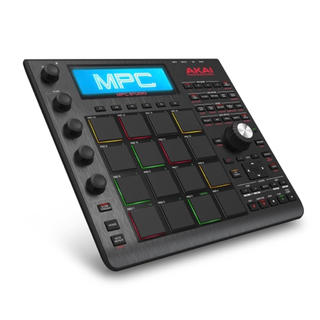 MPC studio(その他)