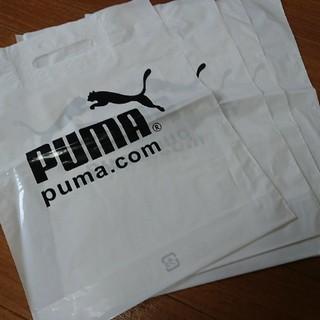 プーマ(PUMA)のプーマ ショップ袋(ショップ袋)