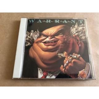 「マネー・ゲーム」ウォレント 日本盤 旧規格 25DP 5378 消費税表記なし(ポップス/ロック(洋楽))