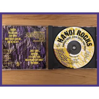 ハノイロックス♪Bangkok Shocks, Saigon Shakes♪CD(ポップス/ロック(洋楽))