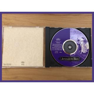 マイケル モンロー♪エルサレムスリム♪1992年 CDアルバム(ポップス/ロック(洋楽))