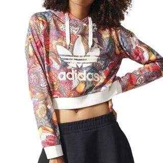 アディダス(adidas)のadidas ORIGINALS アディダスオリジナルス パーカー(トレーナー/スウェット)