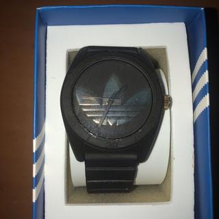 アディダス(adidas)のアディダス 時計(腕時計(アナログ))