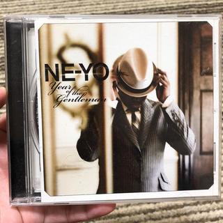 NE-YO CD(ポップス/ロック(洋楽))