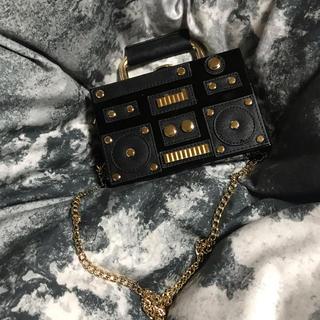 ZARA - Zara Trunk bag