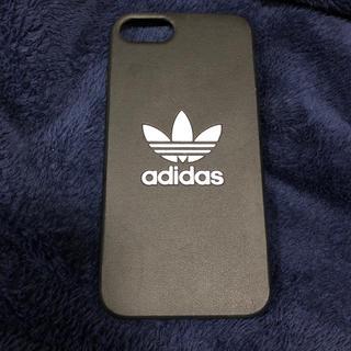アディダス(adidas)のadidas originals スマホケース(iPhoneケース)