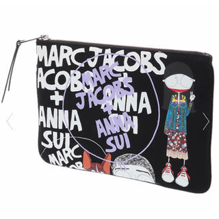 MARC BY MARC JACOBS - ANNA SUI×MARC JACOBSコラボポーチ