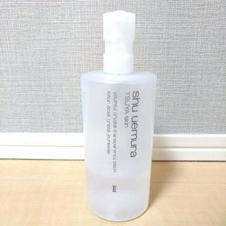 シュウウエムラ(shu uemura)のシュウウエムラ TSUYA SKIN  II 2(化粧水 / ローション)