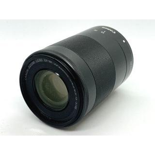 キヤノン(Canon)の★EOS M用 望遠レンズ ★キヤノン EF-M 55-200mm ★ブラック(レンズ(ズーム))