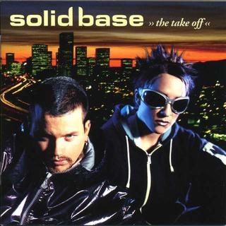 送料無料☺SOLID BASE - The Take Off(ポップス/ロック(洋楽))