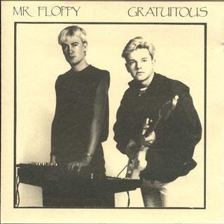 送料無料☺MR.FLOPPY - Gratuitous(ポップス/ロック(洋楽))