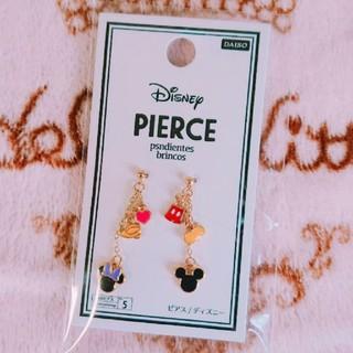 ディズニー(Disney)のディズニー ピアス(ピアス)