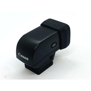 キヤノン(Canon)の★Canon キヤノン ★電子ビューファインダー ★EVF-DC1(ミラーレス一眼)