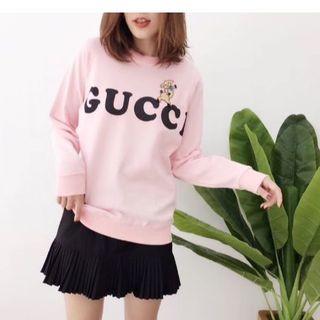グッチ(Gucci)のGUCCIパーカー可愛い(パーカー)