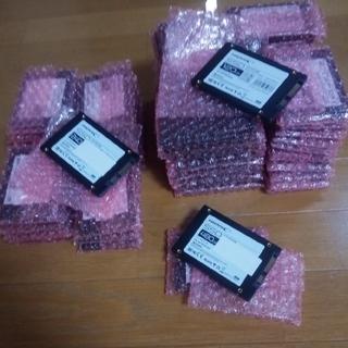 [新品] SSD 120~480GB
