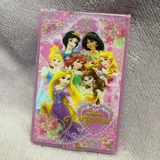 ディズニー(Disney)のディズニープリンセス 手鏡(ミラー)