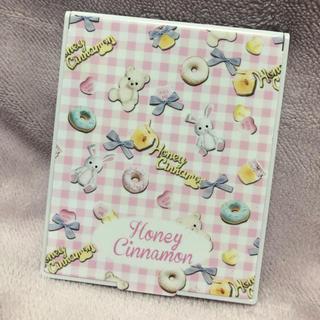 ハニーシナモン(Honey Cinnamon)のHoney Chinnamon 手鏡(ミラー)