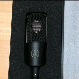 オーディオテクニカ(audio-technica)のaudio-technica AT4040(マイク)