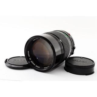 キヤノン(Canon)の★オールドレンズ★キャノン CANON NEW FD 135mm F2.8(レンズ(単焦点))