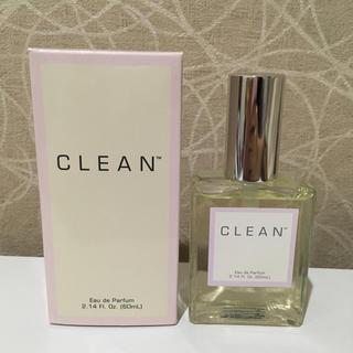 クリーン(CLEAN)のCLEAN オーデパルファム 60ml(香水(女性用))