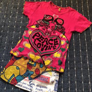 バックアレイ(BACK ALLEY)のバックアレイ Tシャツ(Tシャツ/カットソー)