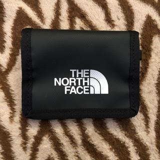 THE NORTH FACE - ノースフェイス  コインケース 非売品 新品未使用