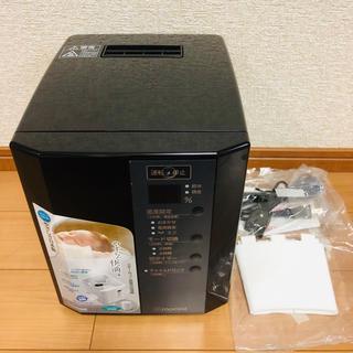 ミツビシ(三菱)の三菱重工 スチーム式加湿器 roomist(ルーミスト) SHE35RD-K(加湿器/除湿機)