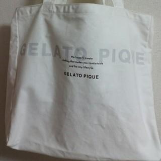 ジェラートピケ(gelato pique)のgelato pique ジェラートピケ 2019年プレミア トートバッグ(トートバッグ)