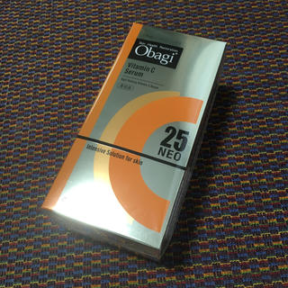 オバジ(Obagi)のオバジC25セラム ネオ(美容液)