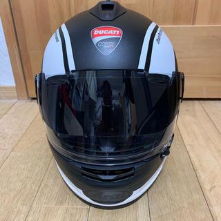 ドゥカティ(Ducati)のドゥカティ アライ ヘルメット DUCATI Arai(ヘルメット/シールド)