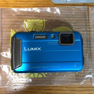Panasonic - Panasonic LUMIX DMC-FT25 パナソニック ルミックス
