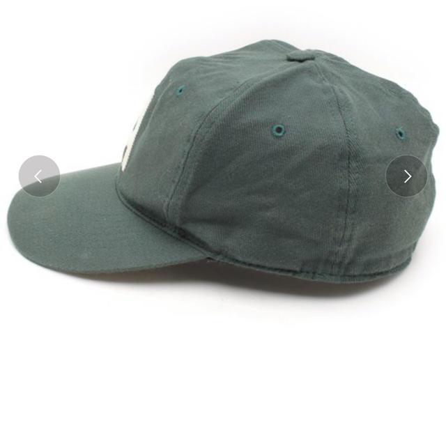 TODAYFUL(トゥデイフル)のTODAYFUL キャップ  レディースの帽子(キャップ)の商品写真