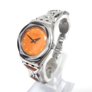 スウォッチ(swatch)の「swatch」SPARKLING PARK (腕時計)