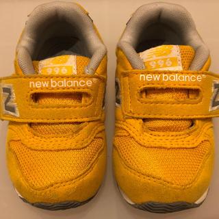 New Balance - ニューバランス 996 スニーカー 12.5