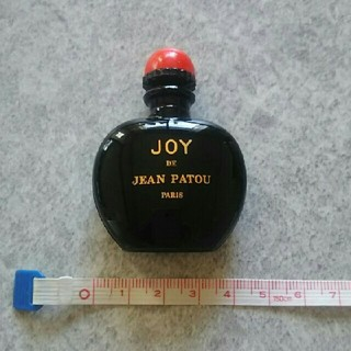 ジャンパトゥ(JEAN PATOU)の【訳あり 格安】JOY DE JEANPATOU(香水(女性用))