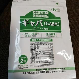 コバヤシセイヤク(小林製薬)の小林製薬 GABA(その他)