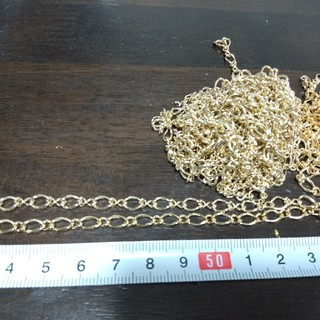キワセイサクジョ(貴和製作所)の貴和・N702・ゴールド・2092円→780円(各種パーツ)