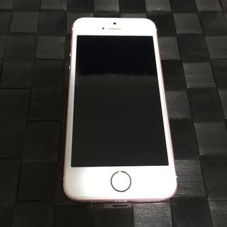 Apple - iPhone SE  64GB ドコモ 中古