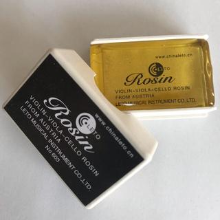 松脂バイオリン Rosin 603型(ヴァイオリン)