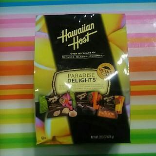 コストコ(コストコ)のハワイアンホースト パラダイスデライツ(菓子/デザート)